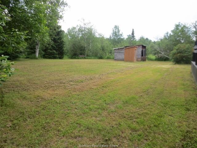 4125 Hwy 537, Wahnapitae, Ontario (ID 2077392)