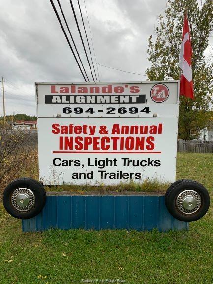 151 HIGHWAY 17 E, Wahnapitae, Ontario (ID 2082050)