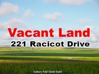 221 Racicot Drive, Garson, Ontario (ID 2083504)