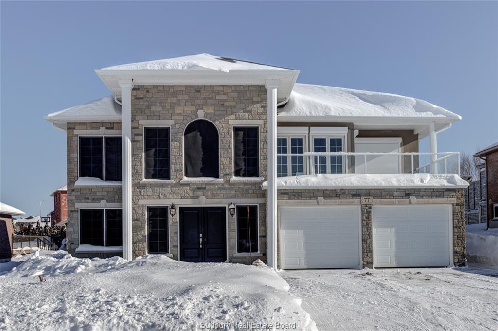 77 Landreville Drive, Sudbury, Ontario (ID 2083978)