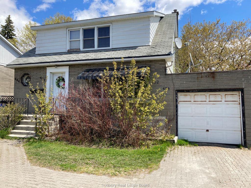 484 Paris Street, Sudbury, Ontario (ID 2095158)