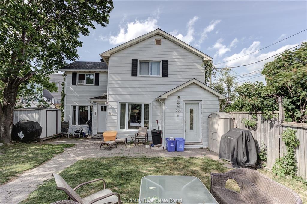 386 Kathleen Street, Sudbury, Ontario (ID 2095748)