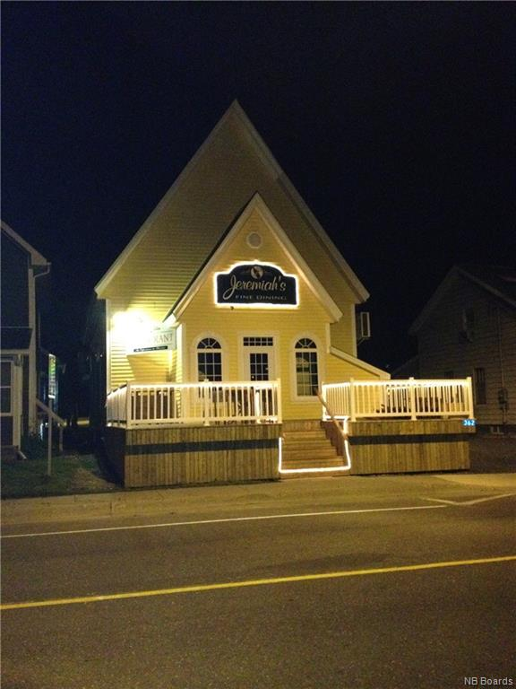 362 Main Street, Hartland, New Brunswick (ID NB055471)