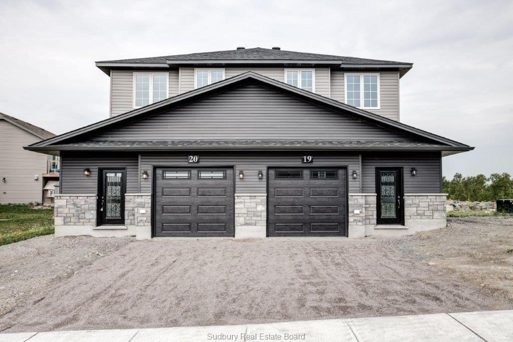 2279 Mallard's Landing Drive Unit# 20, Sudbury, Ontario (ID 2097489)
