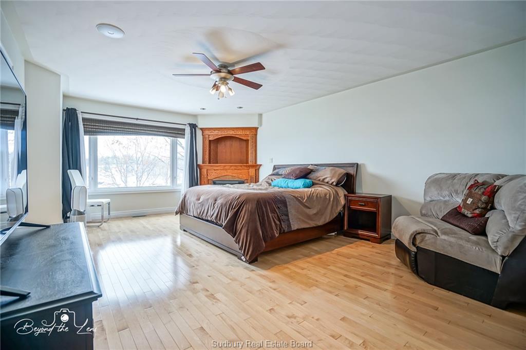 83 Harry Crescent, Sudbury, Ontario (ID 2083440)