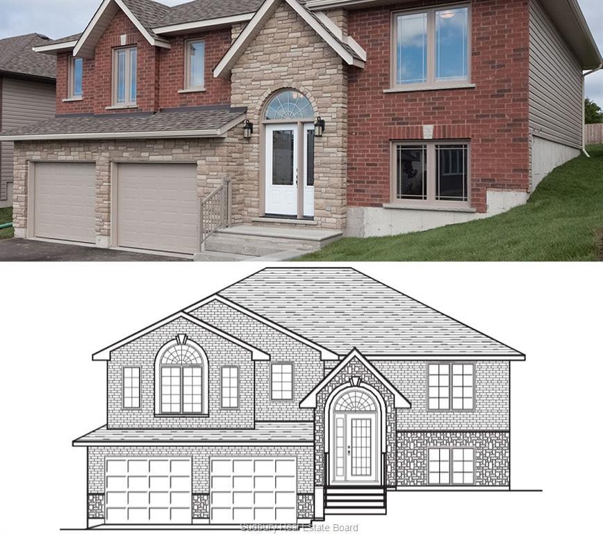 Lot 25 Hazelton, Sudbury, Ontario (ID 2088019)