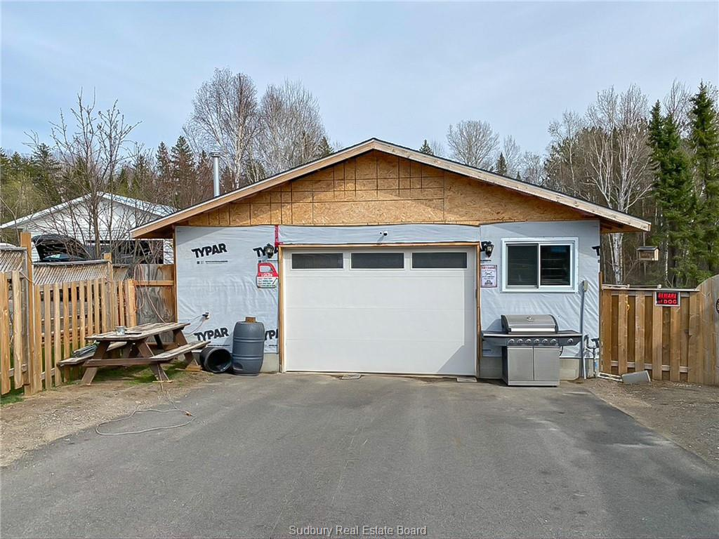 307 Kukagami Lake Road, Wahnapitae, Ontario (ID 2094833)