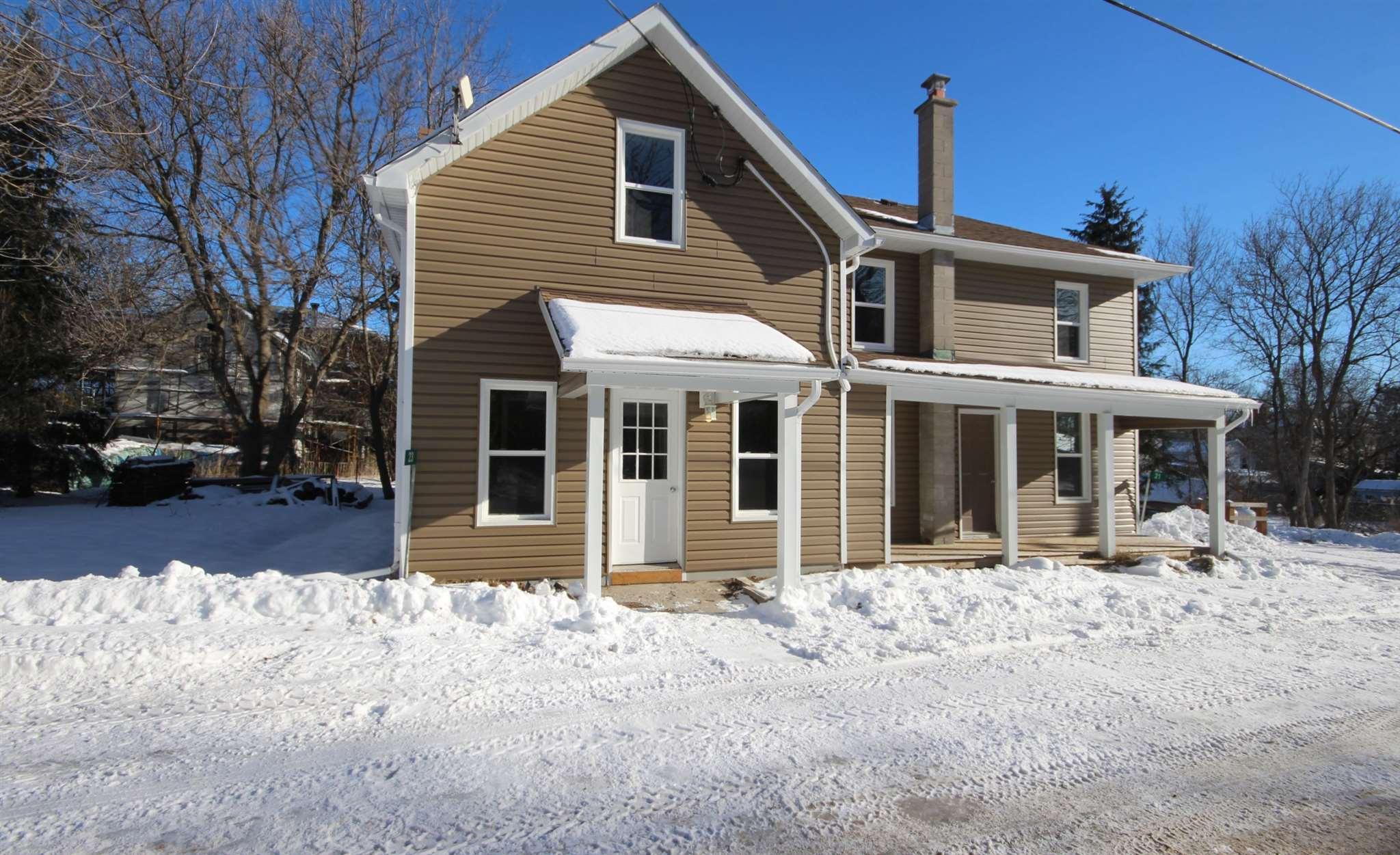 21-23 Sidings Street, Yarker, Ontario (ID K21000378)