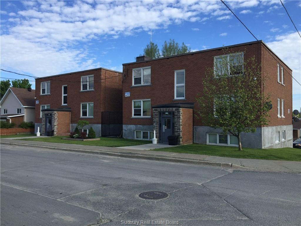 575-579 Ash and 48 Reginald Street, Sudbury, Ontario (ID 2076123)