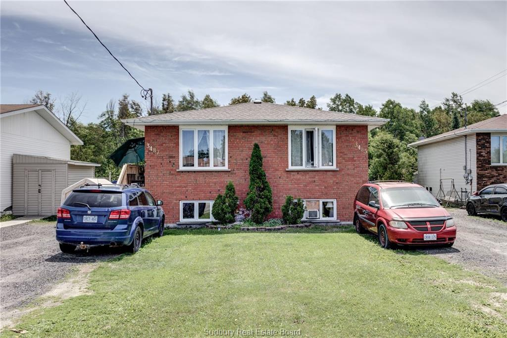 3485-3487 Keith Avenue, Chelmsford, Ontario (ID 2095924)
