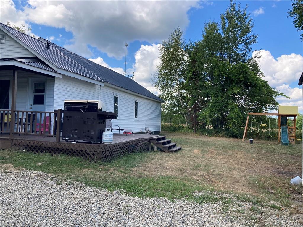 975 165 Route, Hay Settlement, New Brunswick (ID NB047321)