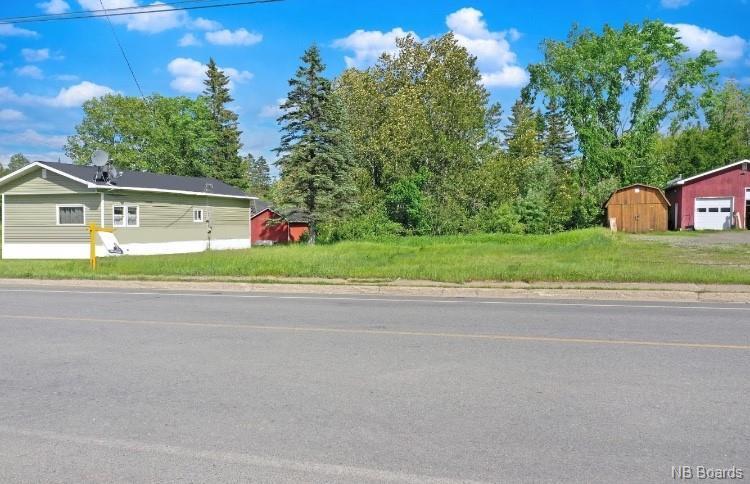 121 Main Street, Canterbury, New Brunswick (ID NB025145)