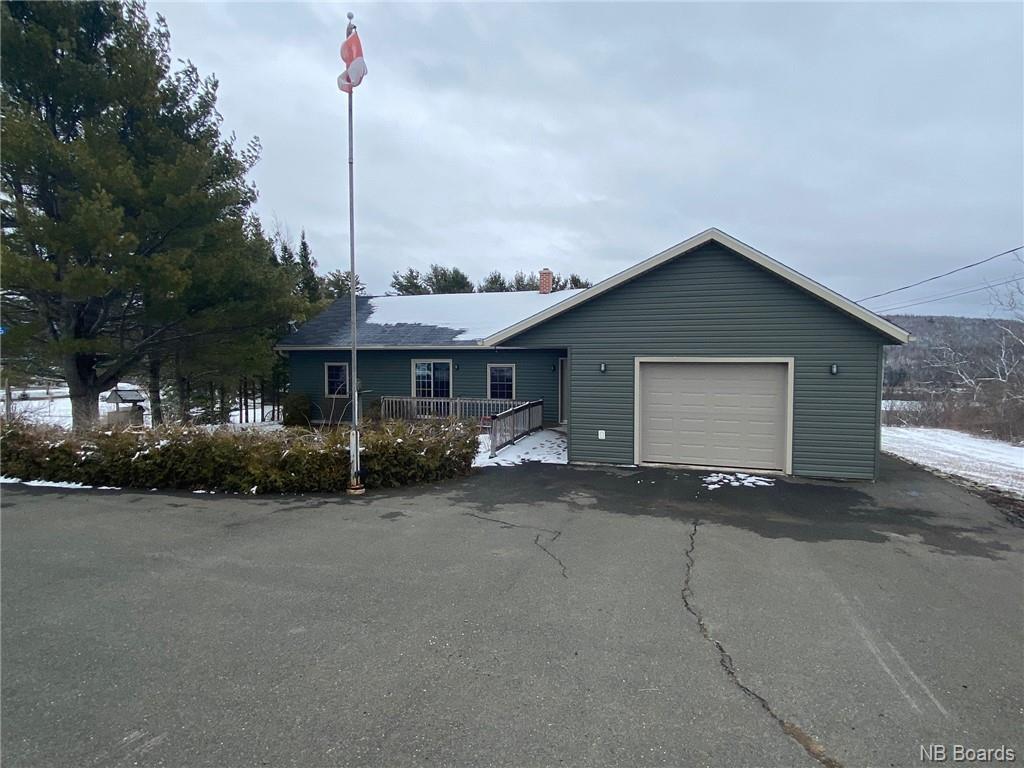 1626 103 Route, Wakefield, New Brunswick (ID NB055476)