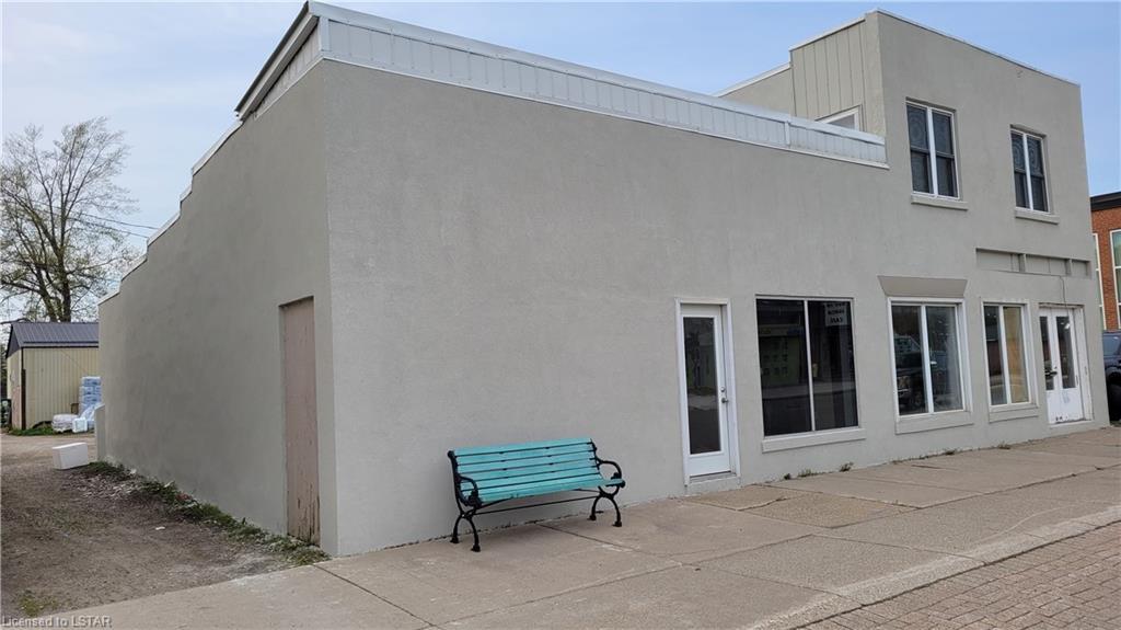 167 MAIN Street, West Lorne, Ontario (ID 40106522)