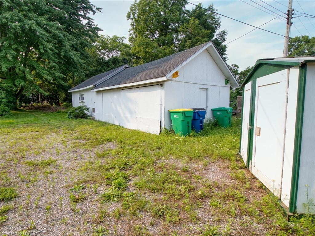 1791 LONGWOODS Road, Wardsville, Ontario (ID 40155241)