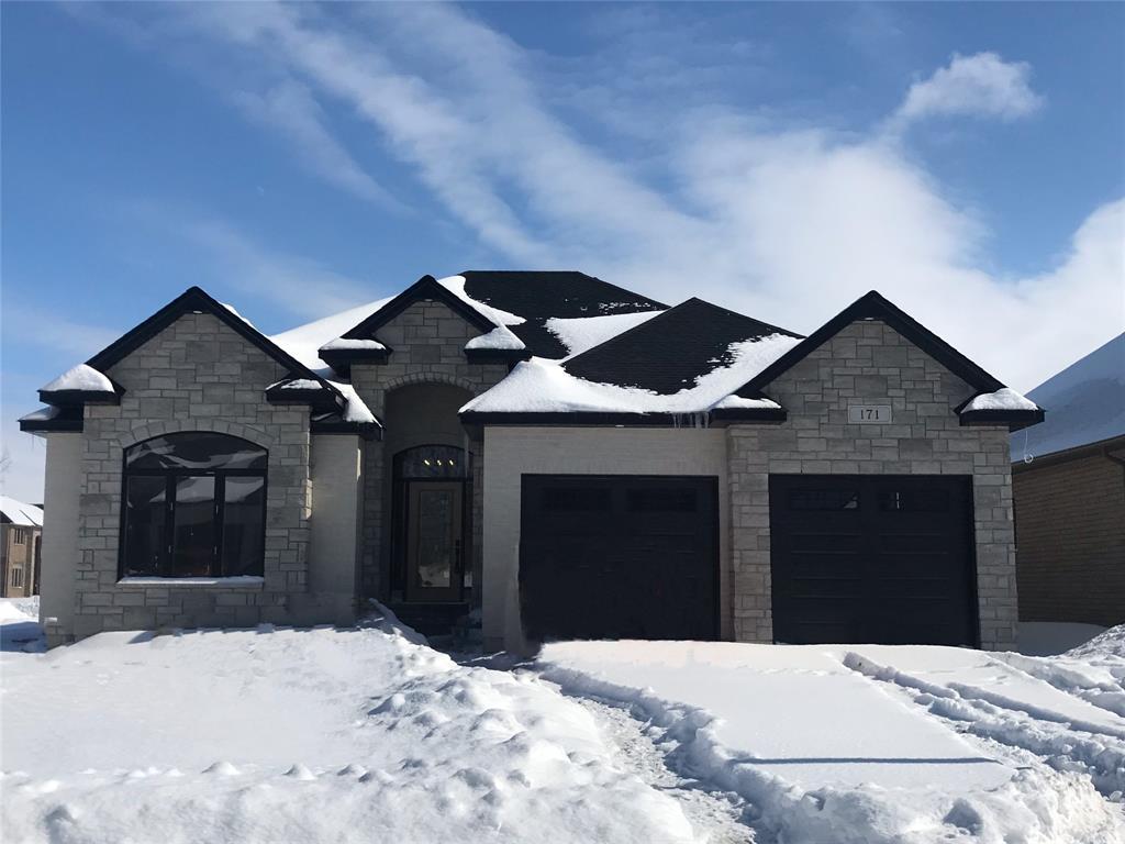 878 MAGNOLIA Lane, Sarnia, Ontario (ID 21001825)