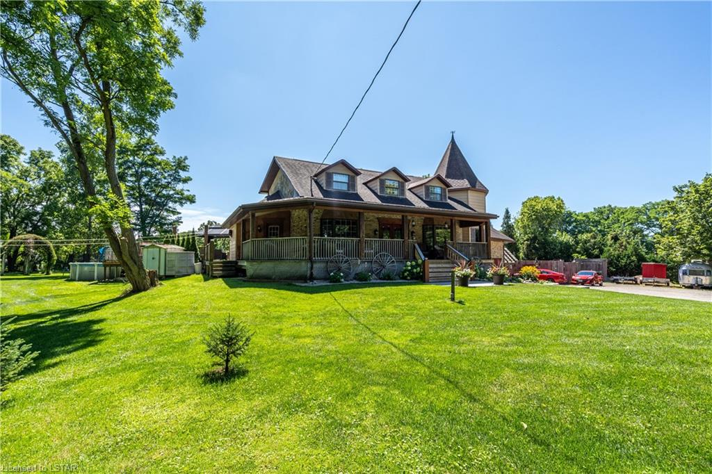 6737 EGREMONT Drive, London, Ontario (ID 40162732)