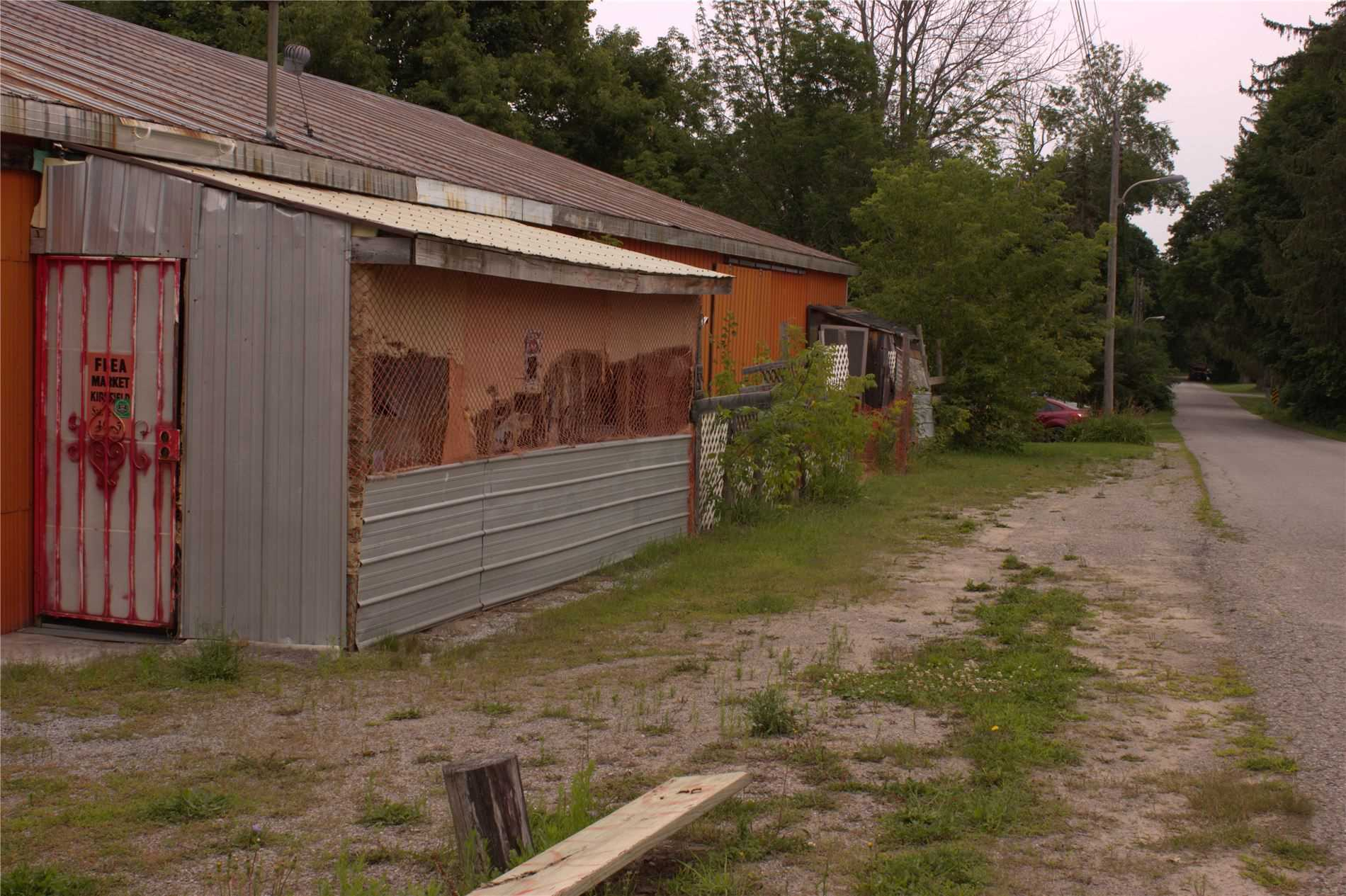 1720 Kirkfield Rd, Kawartha Lakes, Ontario (ID X5394090)