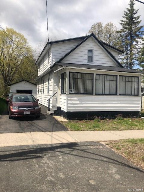 517 Tweedsmuir Street, Fredericton, New Brunswick (ID NB057658)