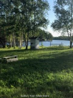 449 Sunset Road, Wahnapitae, Ontario (ID 2077135)