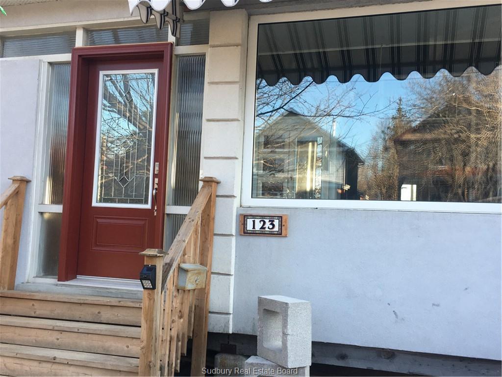 123 Baker Street, Sudbury, Ontario (ID 2084909)