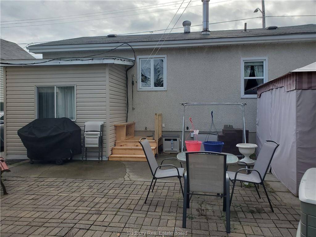 44 Sellwood, Capreol, Ontario (ID 2089918)