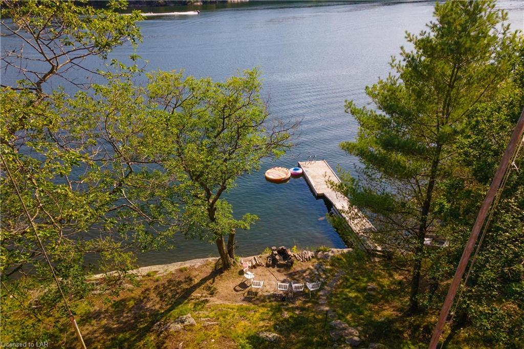 1327 HARRISON Trail, Georgian Bay Township, Ontario (ID 40157190)