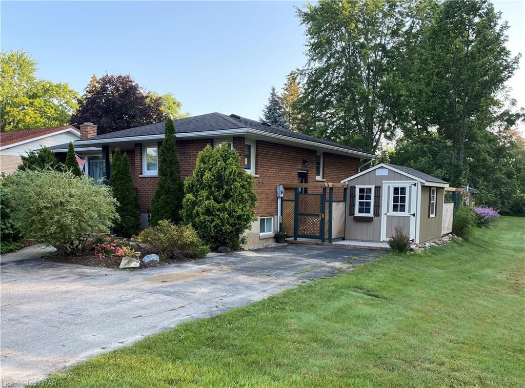 288 KING Street, Blyth, Ontario (ID 40156900)