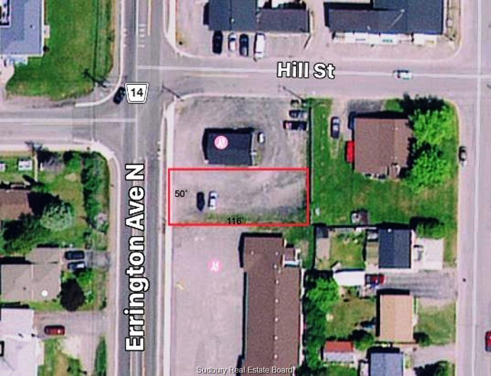 ERRINGTON Street, Chelmsford, Ontario (ID 2090896)