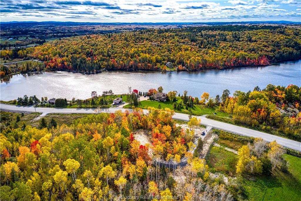FAIRBANK LAKE Road, Whitefish, Ontario (ID 2097428)