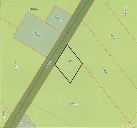 N/A Central Hainesville Road, Lower Hainesville, New Brunswick (ID NB062515)