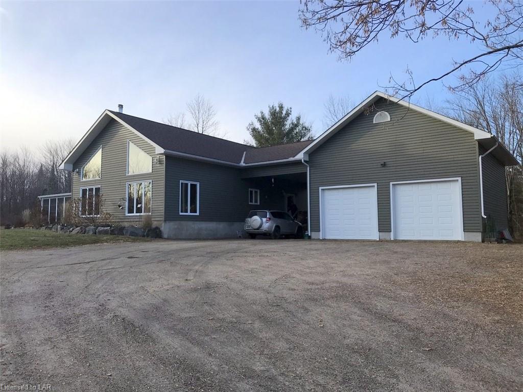 4271 GELERT Road, Minden, Ontario (ID 235393)
