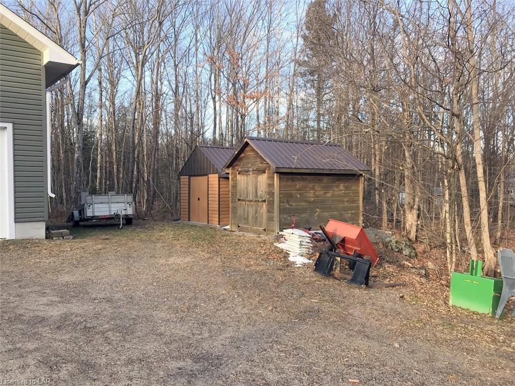 4271 GELERT Road, Minden, Ontario (ID 240454)