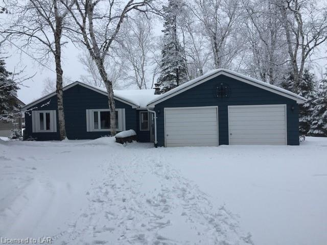 1320 HAMILTON Road, Minden, Ontario (ID 243824)