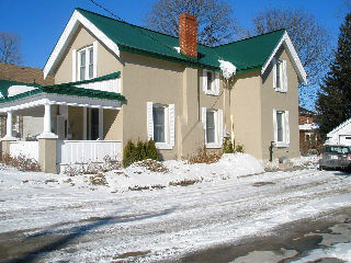 112 WEST ST North, Orillia, Ontario (ID 100356)