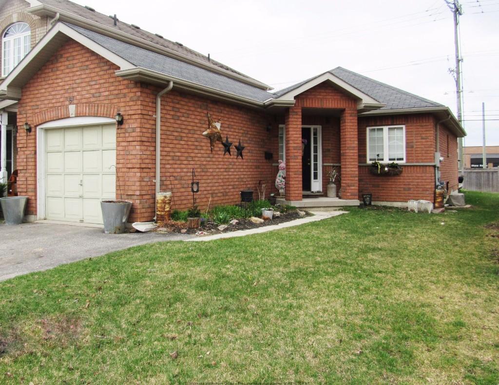 81 JULIA CRES, Orillia, Ontario (ID 586330312)