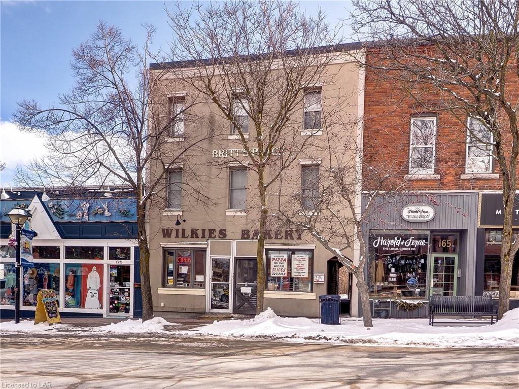 169 MISSISSAGA Street, Orillia, Ontario (ID 184761)