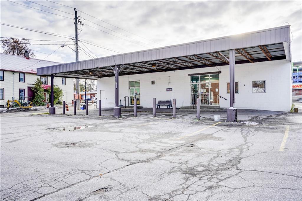 36 FRONT Street, Orillia, Ontario (ID 232204)