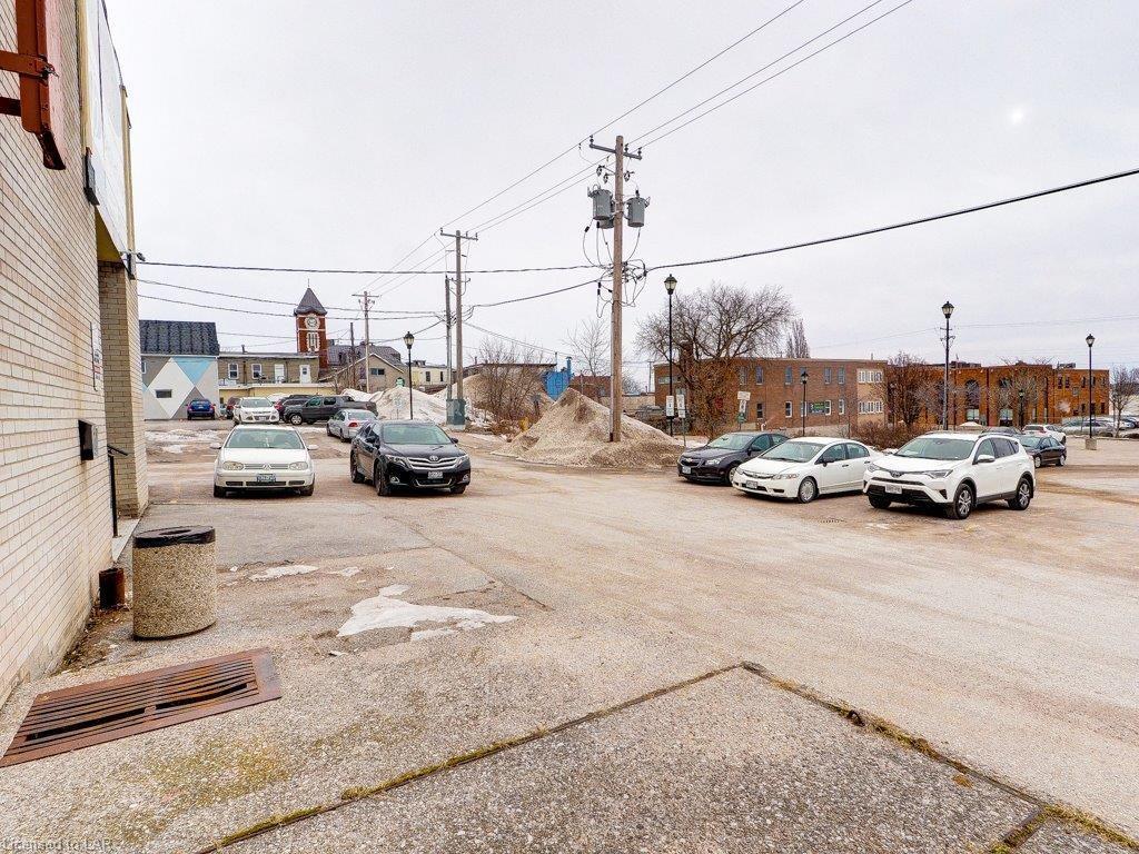 27-33 MISSISSAGA Street Unit# 3 & 4, Orillia, Ontario (ID 254182)