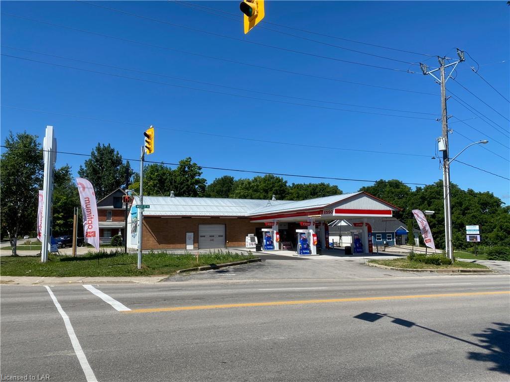 463 WEST Street N Unit# A, Orillia, Ontario (ID 278105)