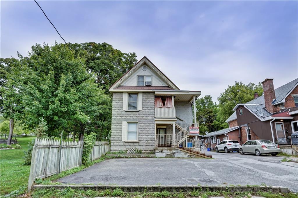 104 NOTTAWASAGA Street, Orillia, Ontario (ID 40018341)
