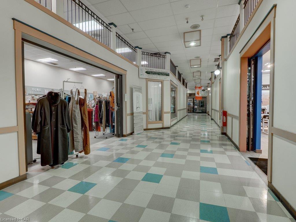 27-33 MISSISSAGA Street Unit# 10, Orillia, Ontario (ID 40025355)