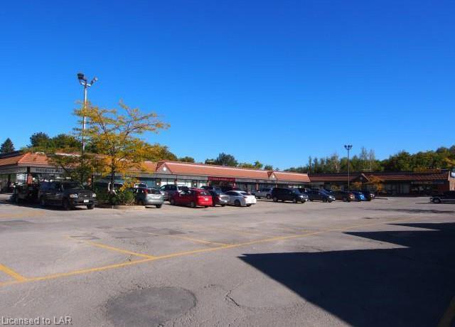 190 MEMORIAL Avenue Unit# N, Orillia, Ontario (ID 40066527)