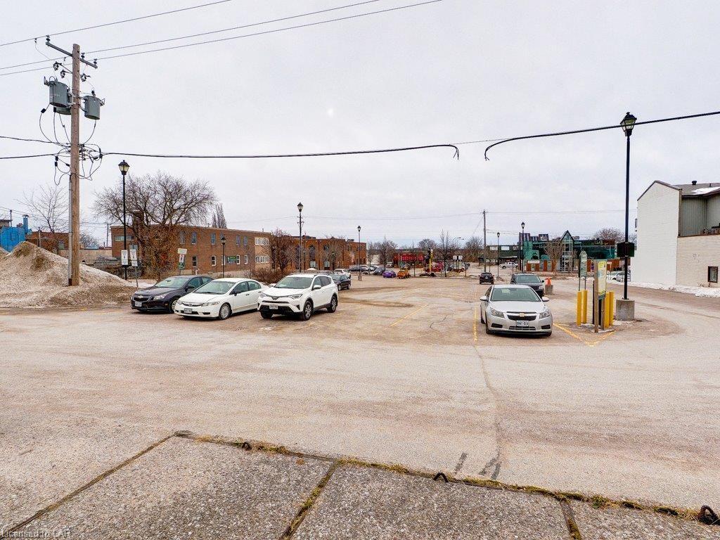 27-33 MISSISSAGA Street Unit# 3 & 4, Orillia, Ontario (ID 40006995)