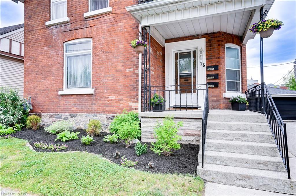 16 ALBERT Street N, Orillia, Ontario (ID 40124526)