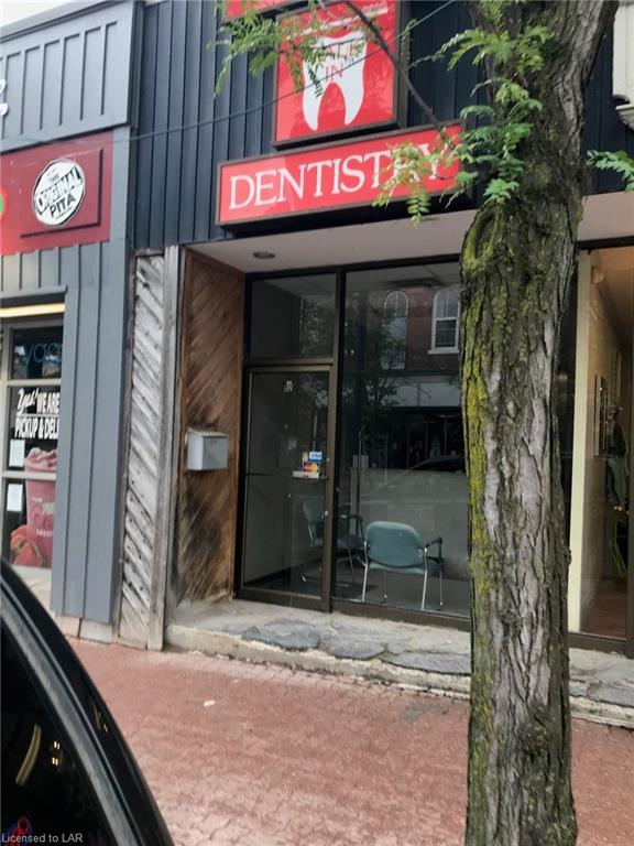 52 MISSISSAGA Street E Unit# 1, Orillia, Ontario (ID 40139946)