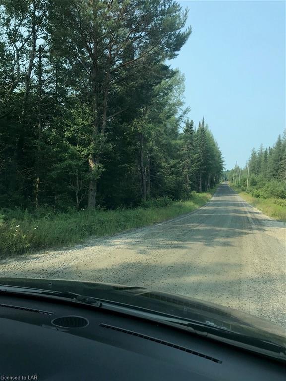2360 ETWELL Road, Huntsville, Ontario (ID 40150700)