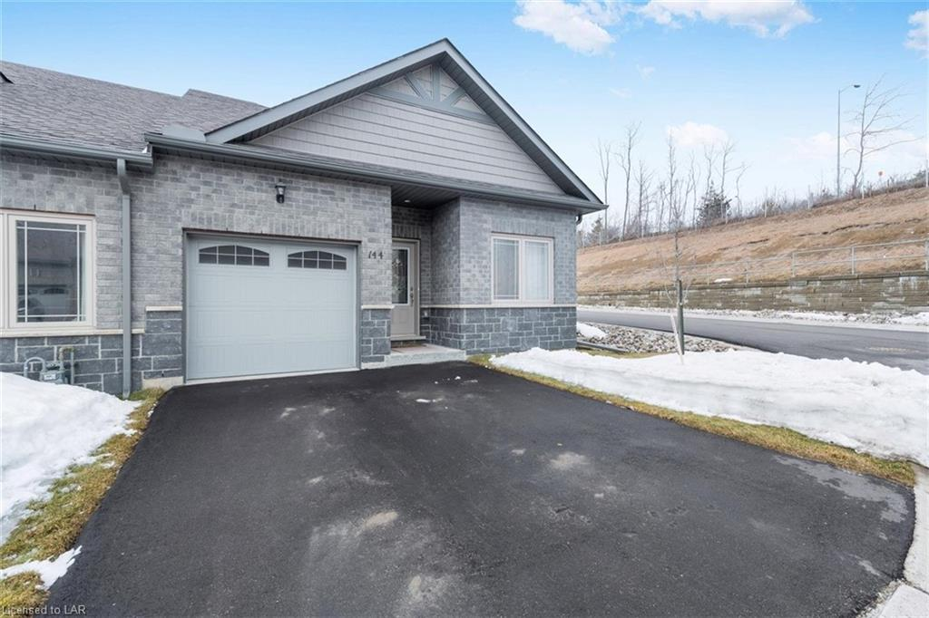 144 LILY Drive, Orillia, Ontario (ID 252777)