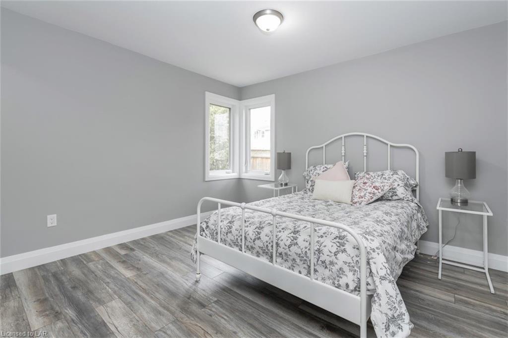 45 BLEEKER Street, Orillia, Ontario (ID 256517)