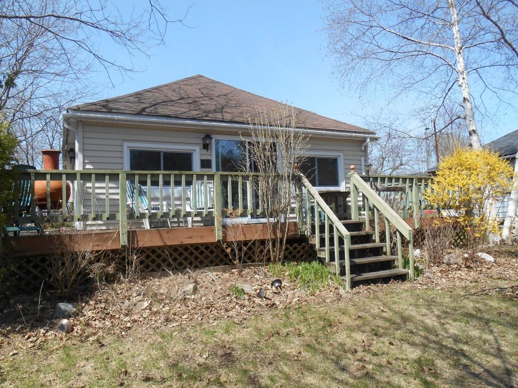 15 HAGUE BLVD, Lakefield, Ontario (ID 284010349)